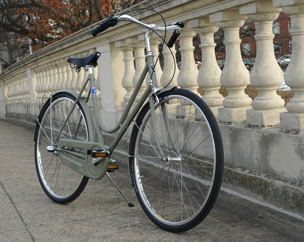 Lovely Bicycle The Bella Ciao Superba My Take On The Italian