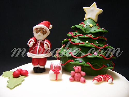 Santa's here - 1