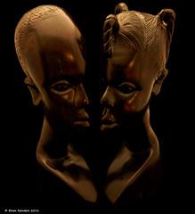 Unconditional love (Bram Reinders(on-off)) Tags: woman man holland art nederland thenetherlands groningen lowkey liefde woodcarving woodcutting unconditionallove africanart farmsum houtsnijwerk houtsnijkunst tamronaf18250mmf3563diiildasphericalifmacro tamron18250mm tamron18250 sonyalpha700 multiculturalsociety afrikaansekunst bramreinders onvoorwaardelijkeliefde wwwbramreindersnl nieuwsgierigheidisdebronvanallekennis curiosityisthesourceofallknowledge bramreindersfarmsum