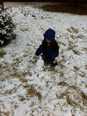 Brenden Snowman