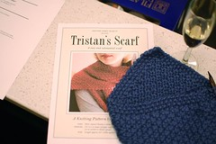 Tristan Scarf