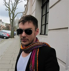 Shannon Leto photo - 1 (29.03.2010; BBC Radio 1 Live Lounge, London) (wild7orchid) Tags: uk london shannon leto 30secondstomars livelounge bbcradio1 29032010 wild7orchid