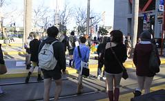 2011 San Diego Pantless Trolley Ride 2 (An Nguyen Photography) Tags: san ride trolley diego pantless 2011