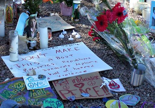 Tucson Memorial