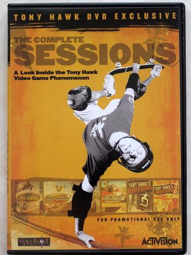 Skate DVD 13JAN2011