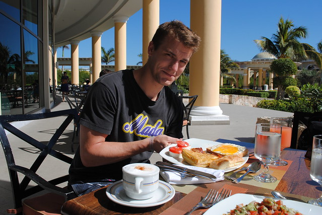 mmm breakfast