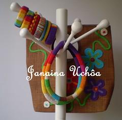 Verão 2011 ! Janaina Uchôa !