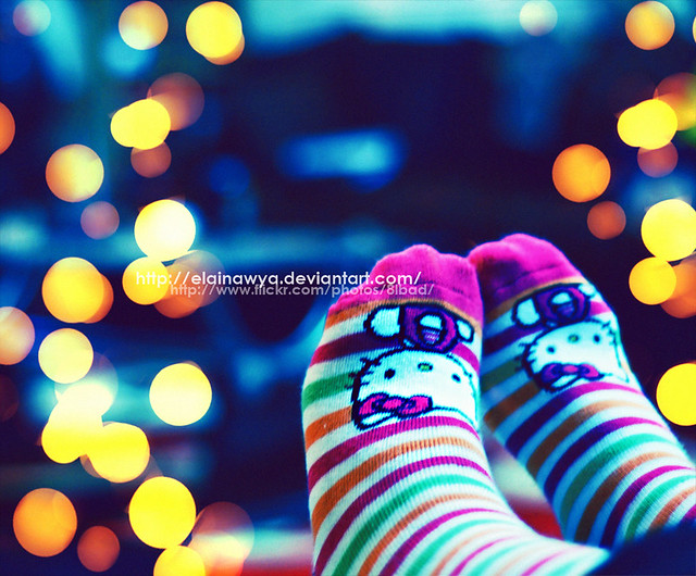 Dream your life in colors . .20