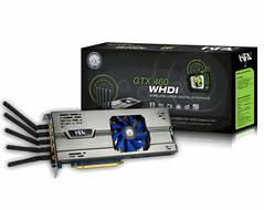 GTX460 WHDI