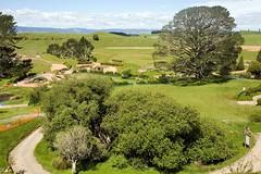 Hobbiton, NZ (C) 2010