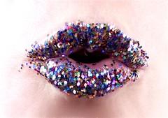 17-1-11 (Copperhobnob) Tags: portrait selfportrait glitter lips explore tribute clodders hpadawards11 poty13