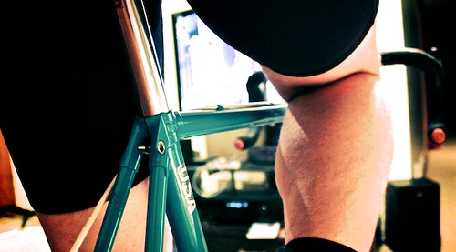 macmini trainer kurtkinetic indoorcycling trek560 boxee 395project