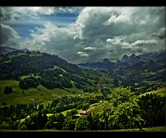 (Izakigur) Tags: mountains alps les alpes landscape schweiz switzerland nikon europe flickr suisse suiza swiss feel explore coolpix bern alpen svizzera alpi berne lepetitprince berna  berneroberland berneseoberland stockhorn simmental nikoncoolpix erlenbach  myswitzerland imagepoetry alpene flickrsbest kantonbern aplusphoto  frhwofavs alperne nikoncoolpixp5100 cantonofberne izakigur vanagram 280508 cantonofbern imagesforthelittleprince izakigur2008 izakiguralps izakigurberne