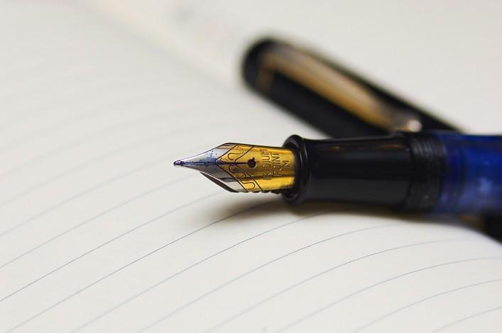 Hermes Melcher, Pen