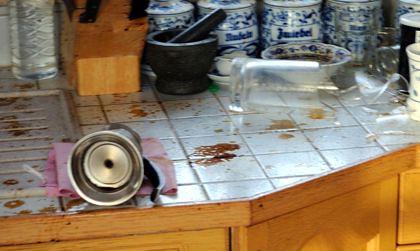 Espresso-Kocher explodiert #4