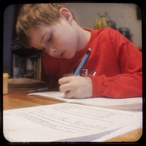 27:365家庭作业电视