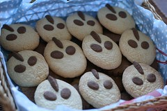 Ultraman Cookie