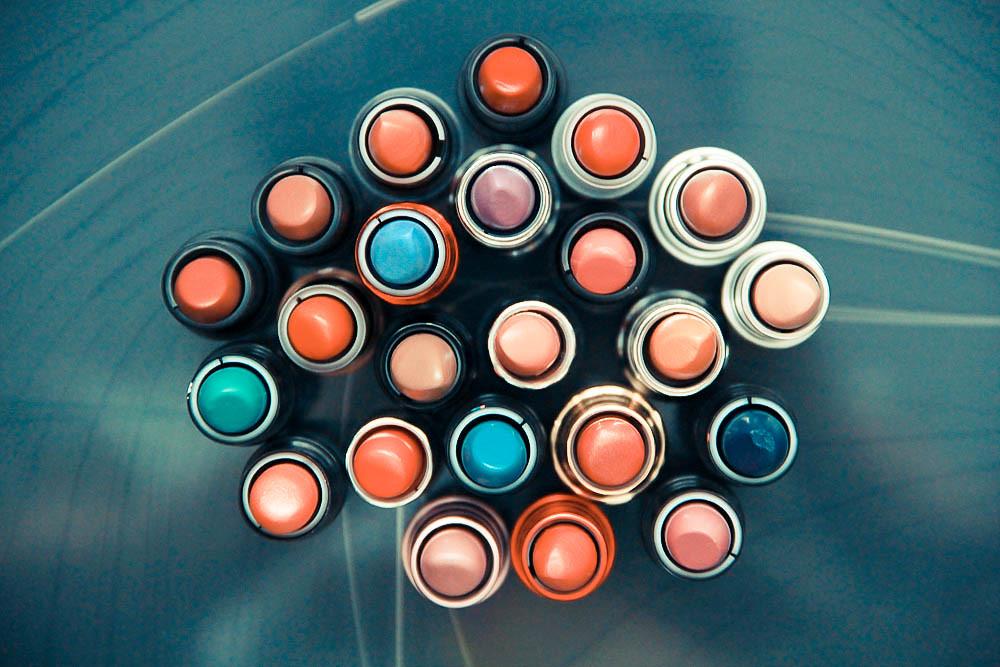 Lipsticks [020/365]