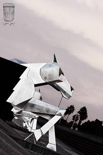 3/52 Steel Horses