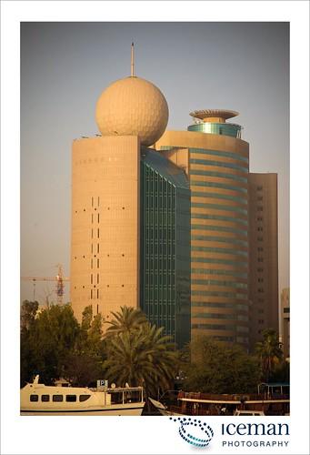 Dubai Etisalat 190