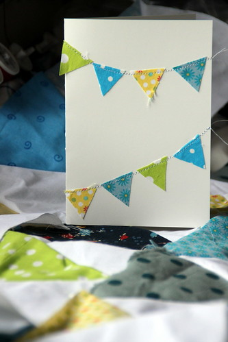 baby bunting quilt give away.