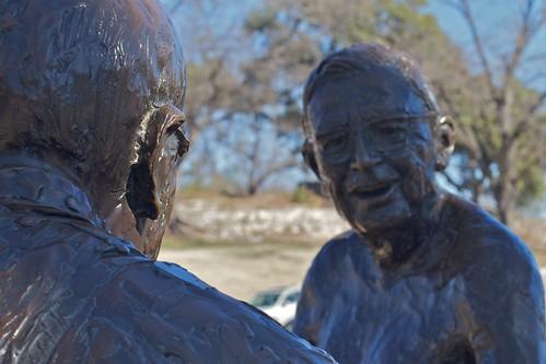 statue plpconnectu