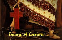 ISAURA, A ESCRAVA
