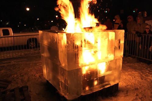 Ice Fest