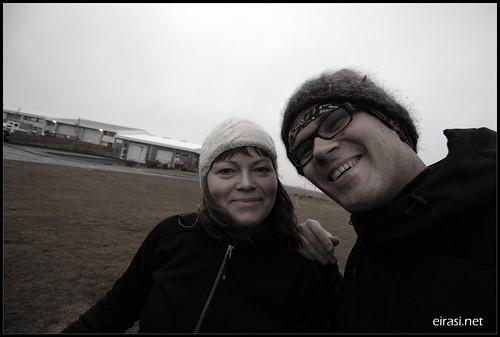 Biking tour in Reykjavik