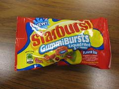 Starburst GummiBursts Flavor Duos