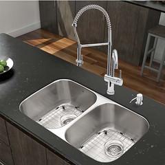 Granitec Inc : Undermount Sinks in Toronto (granitecinc) Tags: undermount sinks toronto