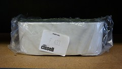 CISSELL F433 Sponge 36 Pad for Front Channel