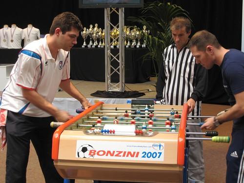 2007 - WCS - Bonzini143