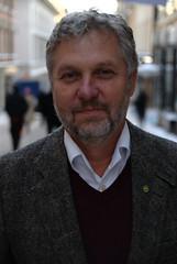 Peter Eriksson nära