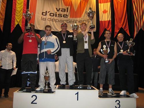 2007 - WCS - Bonzini232