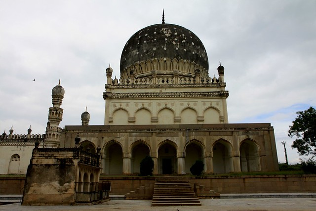 Tomb of  Hayati Bakshi Begum
