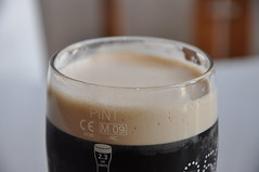Beautiful Guinness