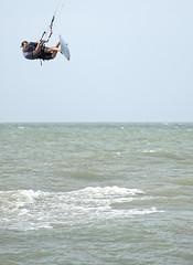 Sailing (Edson_Matthews) Tags: kite gulfofmexico sports water bay cool jump nikon florida action air pines uncool boarding madeirabeach cool2 cool5 cool3 cool6 cool4 nikkor70300mm d700 cool7 uncool2 uncool3 iceboxcool