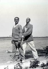 Dali Y García Lorca