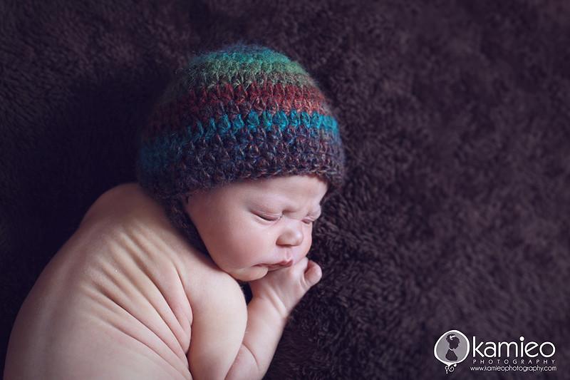 Newborn Paul