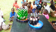 Pepsi or Mountain Dew? (dreamofachild) Tags: poverty poor orphan orphanage uganda humanitarian eastafrica pader ugandan northernuganda kitgum humanitarianaid aidsorphans waraffected childcharity lminews