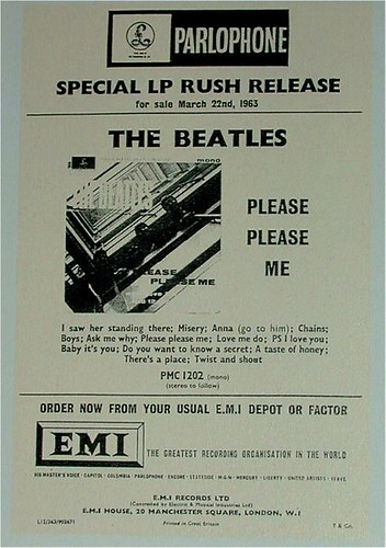 DisplayPosterPleasePleaseMeMarch1963-EMI-UK-2
