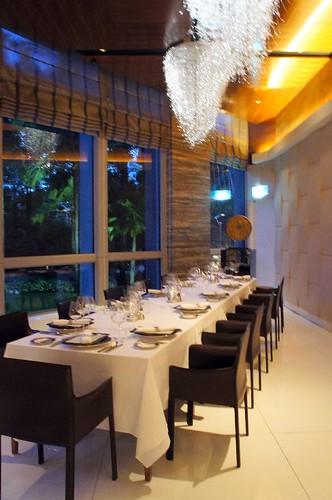 Mandarin Grill - Mandarin Oriental Hotel (5)