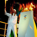 2010 Torch Relay