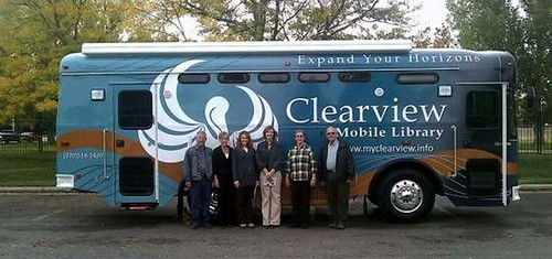Clearview Mobile Library
