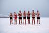 brighton swimming club members (lomokev) Tags: winter sea portrait snow man cold male beach girl lady female person pier brighton human lindy brightonpier palacepier swimmingclub deletetag lindydunlop snowyswimdec2010 file:name=101202eos5d9888 posted:to=tumblr