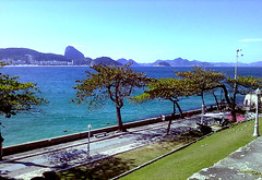 Copacabana Fort