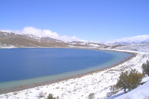 TOP 12 MOROCCO: Imilchil Lakes in High Atlas Mountains