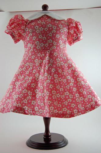 1940s Doll Dress 03