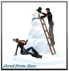*ED* Snowman